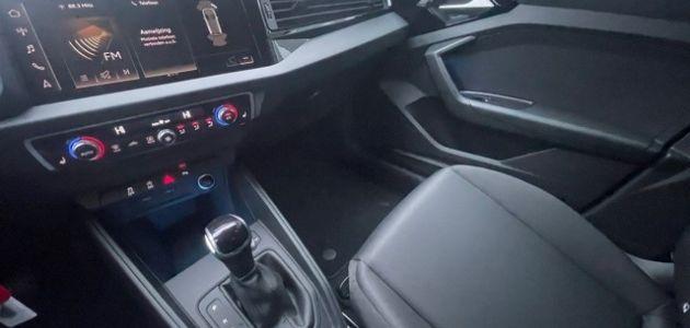 Audi A1 Sportback 25 TFSI S line Stronic Chronos Coast Motors Knokke