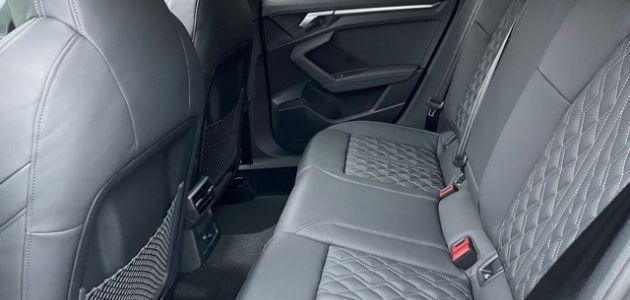 Audi S3 Berline Coast Motors Knokke